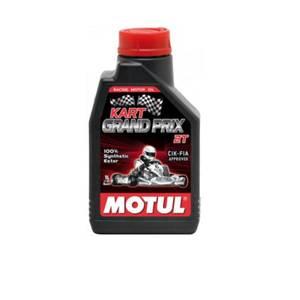 Bilde av MOTUL 2T Grand Prix 1L kart motorolje